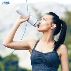 Curta o verão com energia: hidratação é regra