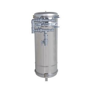Filtro Retrolavável Comercial Capacidade 2m3 a 3 m3