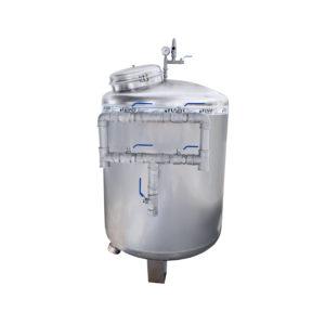 Filtro Retrolavável Industrial Capacidade 10m3 a 40 m3