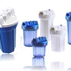 Filtros, purificadores e caixas d'água devem ser limpos com frequência